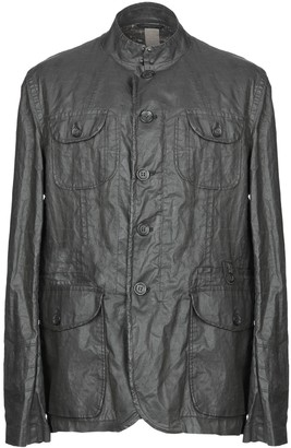 Messagerie Jackets