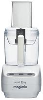 Magimix Le Mini Food Processor - White