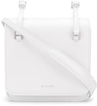 Jil Sander Holster square cross-body bag