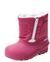 Tundra Lucky 5 High-Top Boot
