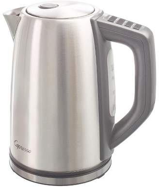 Capresso H2O Steel PLUS Electric Water Kettle Stainless Steel 278.05