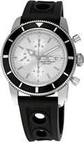 Breitling Men's BTA1332024-G698BKOR Superocean Heritage Chronographe Dial Watch