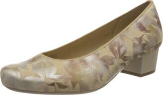 ara Women's BRUGGE Closed Toe Heels