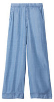 By Ti Mo by TiMo Chambray pants