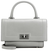 Givenchy Shark Mini Leather Tote
