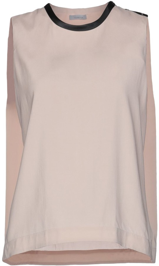 Malo Tops - Item 12229710DM