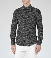 Reiss Stingray Slim-Fit Shirt