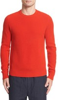 Rag & Bone Men's Kaden Rib Knit Cashmere Pullover