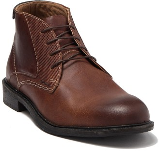 Steve Madden Kebab Leather Chukka Boot