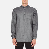 Selected Men's Woken Long Sleeve Shirt