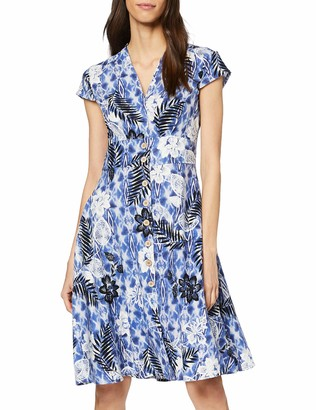 Joe Browns Women's Perfect Palm Dress Casual