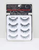 Ardell Lashes Multipack Wispies (X4