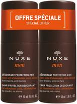Nuxe NUXE Men Duo Deodorant (Worth 18)