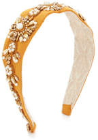 NAMJOSH Crystal Embellished Headband