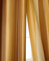 "Home Silks Each 96""L Juniper Curtain"