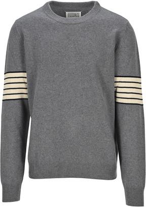 Maison Margiela Stripe Sweater