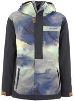 Quiksilver Ambition Ski Jacket Fisher Journal