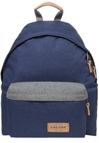 Eastpak Padded Pak'r Rucksack Block Out Blue