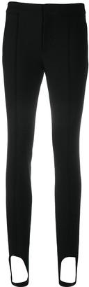 MONCLER GRENOBLE Fitted Stirrup Leggings