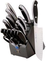 J.A. Henckels International Forged Synergy 16-pc. Cutlery Set