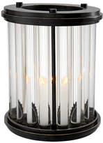 Eichholtz Ruhlmann Hurricane Lantern Small Bronze