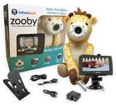 Zooby by InfantTech Giraffe Car and Home Baby Monitor