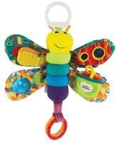 Lamaze Sensory Development Toy Clip & Go Freddie the Firefly