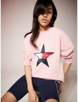 Tommy Hilfiger Tommy Jeans Summer Heritage Star Sweatshirt