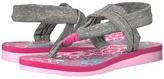 Skechers Meditation 86758L Girl's Shoes