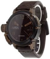 U-Boat 'Italo Fontana Chimera B&B' analog watch