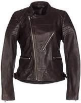 BLK DNM Jackets - Item 41703556
