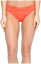 Seafolly Twist Band Mini Hipster Bottom Women's Swimwear