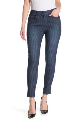 Democracy Ab Technology High Rise Skinny Jeans