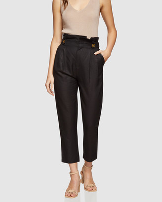 Oxford Evie Paperbag Trousers
