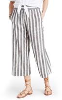 Madewell Women's Huston High Waist Crop Pants