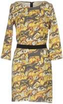 L'Autre Chose Short dresses - Item 34749597