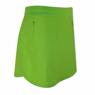 Callaway Women's 17 Fast Track Perfor Skirt