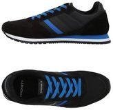 Hackett Low-tops & sneakers