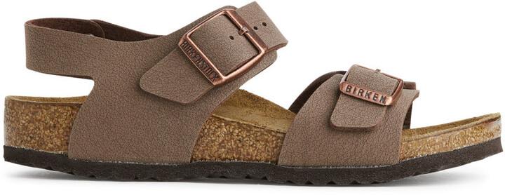 Thumbnail for your product : Arket Birkenstock New York Sandals