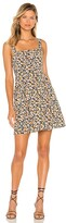 Thumbnail for your product : BCBGeneration Tie Back Mini Dress