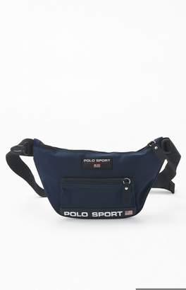 Polo Ralph Lauren Sport Nylon Sling Bag