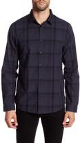 Howe Long Sleeve Newcastle Plaid Shirt
