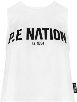 P.E Nation Fastest Lap Tank