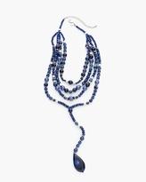 Chico's Mikayla Multi-Strand Necklace