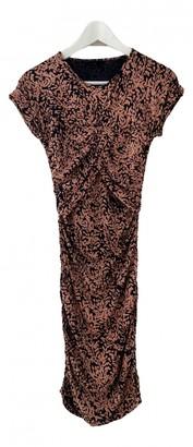 Stine Goya Multicolour Viscose Dresses