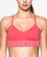 Under Armour Seamless Low-Impact HeatGear® Sports Bra