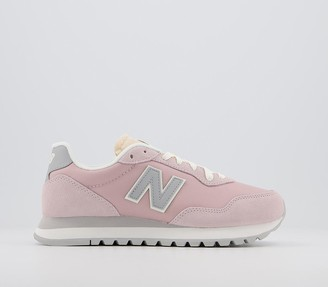 New Balance 527 Trainers Space Pink Rin Cloud