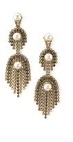Elizabeth Cole Danica Earrings 6357502725