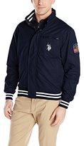 U.S. Polo Assn. Men's Yacht Jacket