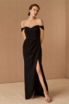 Thumbnail for your product : BHLDN Rossi Crepe Maxi Dress